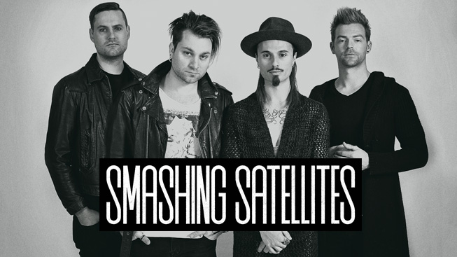 Smashing Satellites
